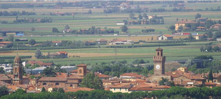 Varignana-Palesio