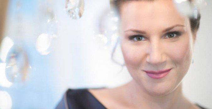 Planning de la tournée de l'artiste  Ekaterina Gubanova