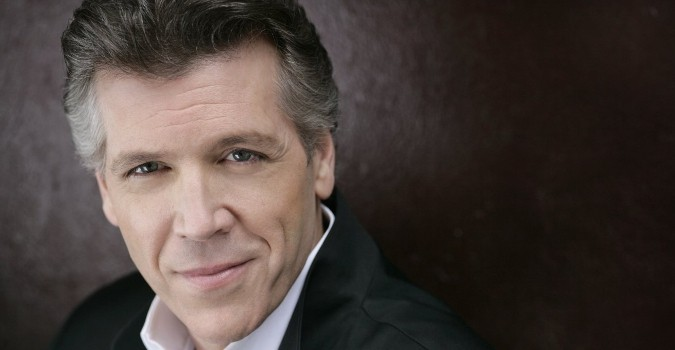 Planning de la tournée de l'artiste  Thomas Hampson