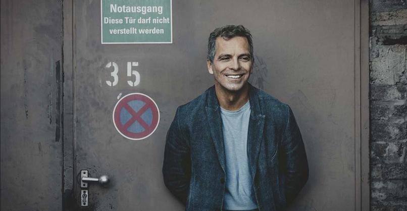 Planning de la tournée de l'artiste  Dirk Kaftan