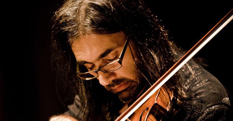 Planning de la tournée de l'artiste  Leonidas Kavakos