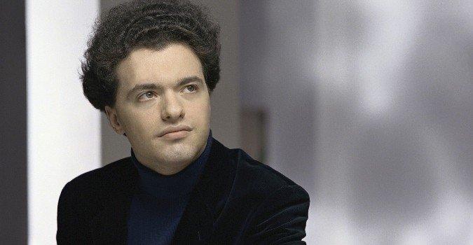 Planning de la tournée de l'artiste  Evgeny Kissin