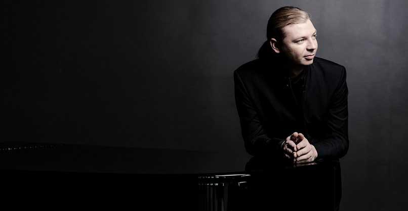 Planning de la tournée de l'artiste  Denis Kozhukhin