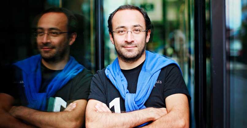 Planning de la tournée de l'artiste  Riccardo Minasi