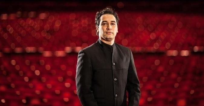 Planning de la tournée de l'artiste  Andrés Orozco-Estrada