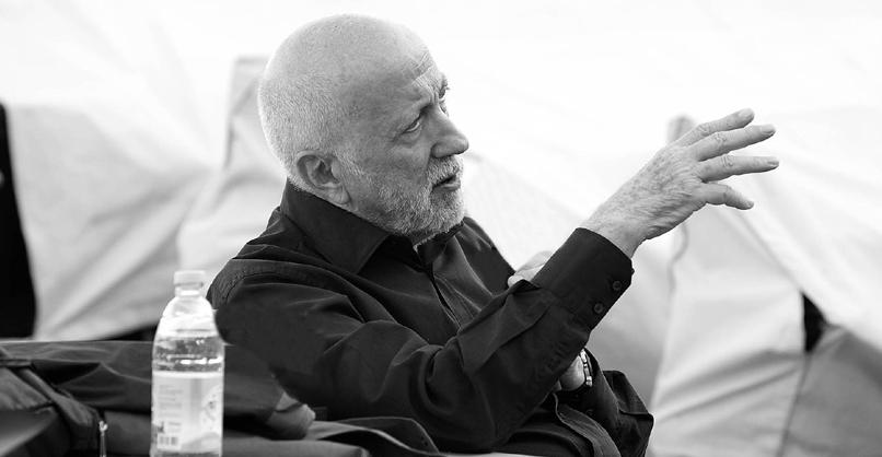 Planning de la tournée de l'artiste  Pier Luigi Pizzi