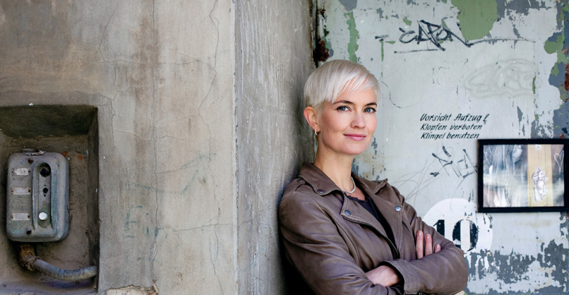 Planning de la tournée de l'artiste  Julia-Sophie Wagner