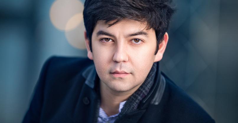 Planning de la tournée de l'artiste  Behzod Abduraimov