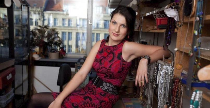 Planning de la tournée de l'artiste  Adela Zaharia