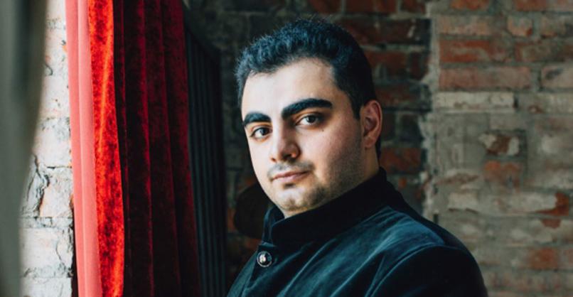 Planning de la tournée de l'artiste  Migran Agadzhanyan