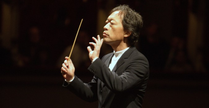 Planning de la tournée de l'artiste  Myung-Whun Chung