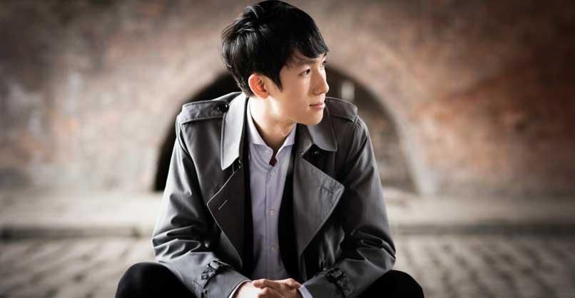 Planning de la tournée de l'artiste  Eric Lu