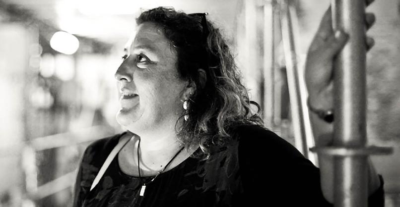 Planning de la tournée de l'artiste  Rosetta Cucchi