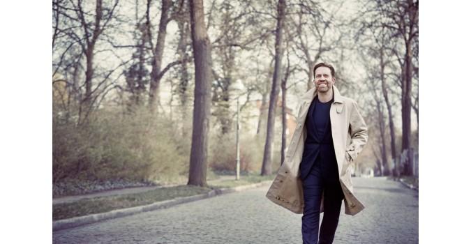 Planning de la tournée de l'artiste  Leif Ove Andsnes