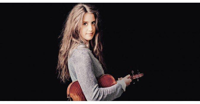 Double Concerto for Violin & Cello - Brahms / Symphonie Fantastique - Berlioz / The Fall of the Leaf - Finzi
