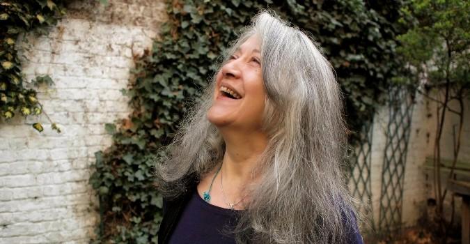 Planning de la tournée de l'artiste  Martha Argerich