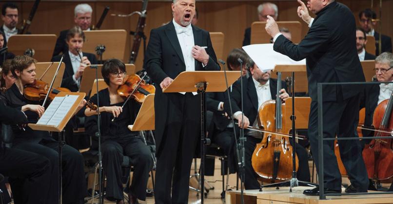 Palastkonzerte der Dresdner Musikfestspiele