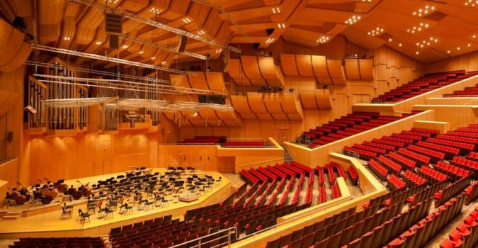 Piano Concerto No. 5 - Beethoven / Symphony No. 7 - Beethoven / König Stephen (Overture) - Beethoven