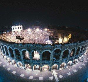 Festival dell'Arena di Verona