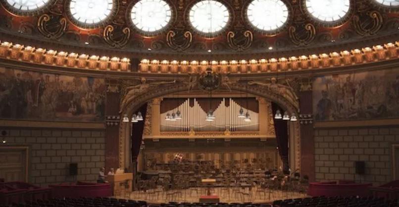 George Enescu International Festival