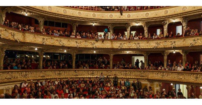 Festspielgala des Opernstudios
