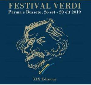 Verdi Festival Parma