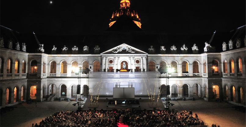 Festival d'Opéra en plein air