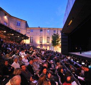 Festival International d'Art Lyrique d'Aix-en-Provence