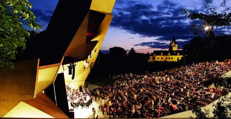 Musik-Festival Grafenegg