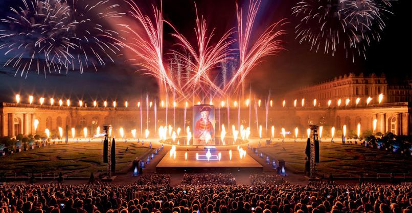 Versailles Festival