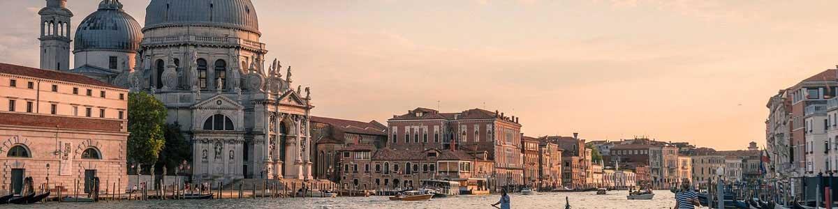 Trip to Venice