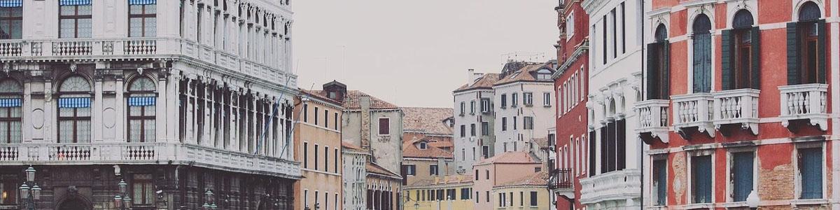 Séjour à Venise du 27/09 au 30/09