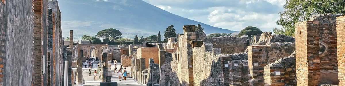 Trip to Naples