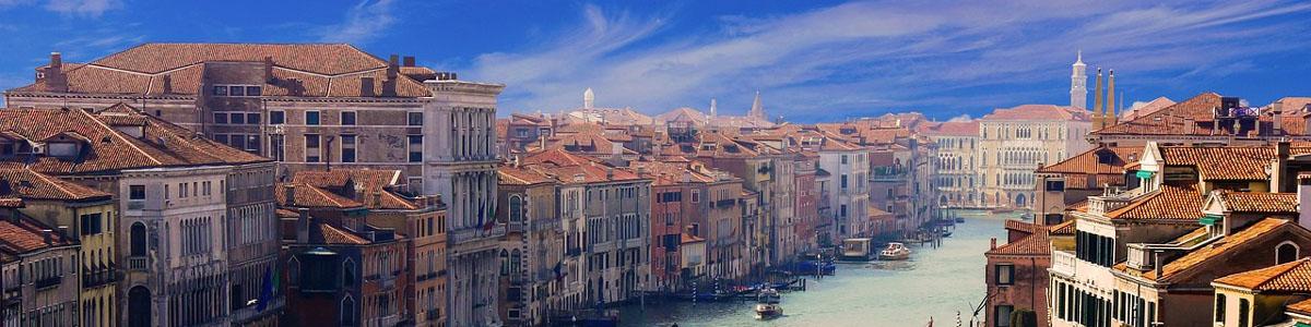 Séjour à Venise du 04/10 au 07/10