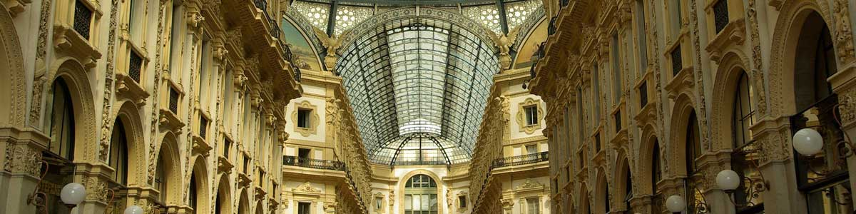 Virtuosity and symbolism in Milan