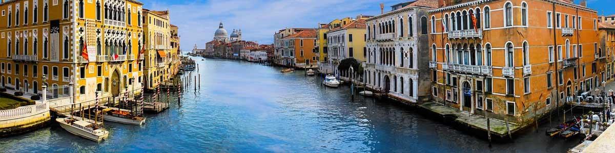 Séjour à Venise du 01/11 au 04/11