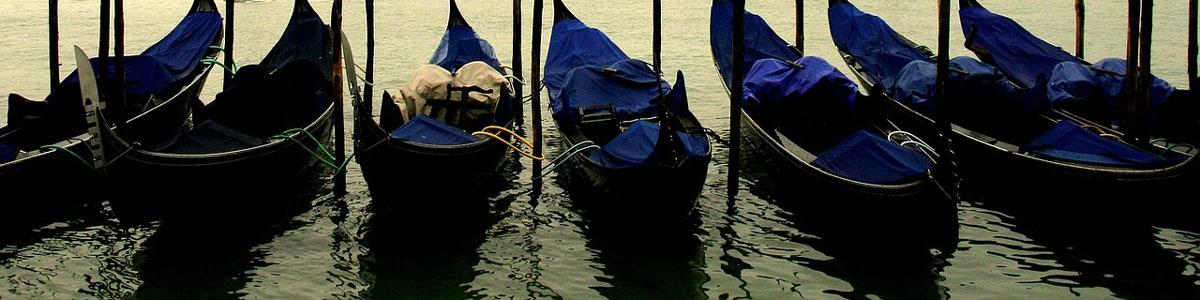 Séjour à Venise du 05/09 au 08/09