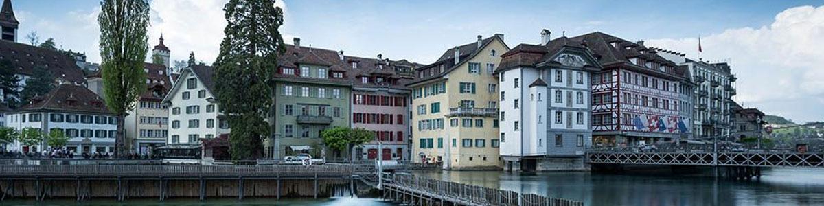 Berliner Philharmoniker and Arts Flo in Lucerne