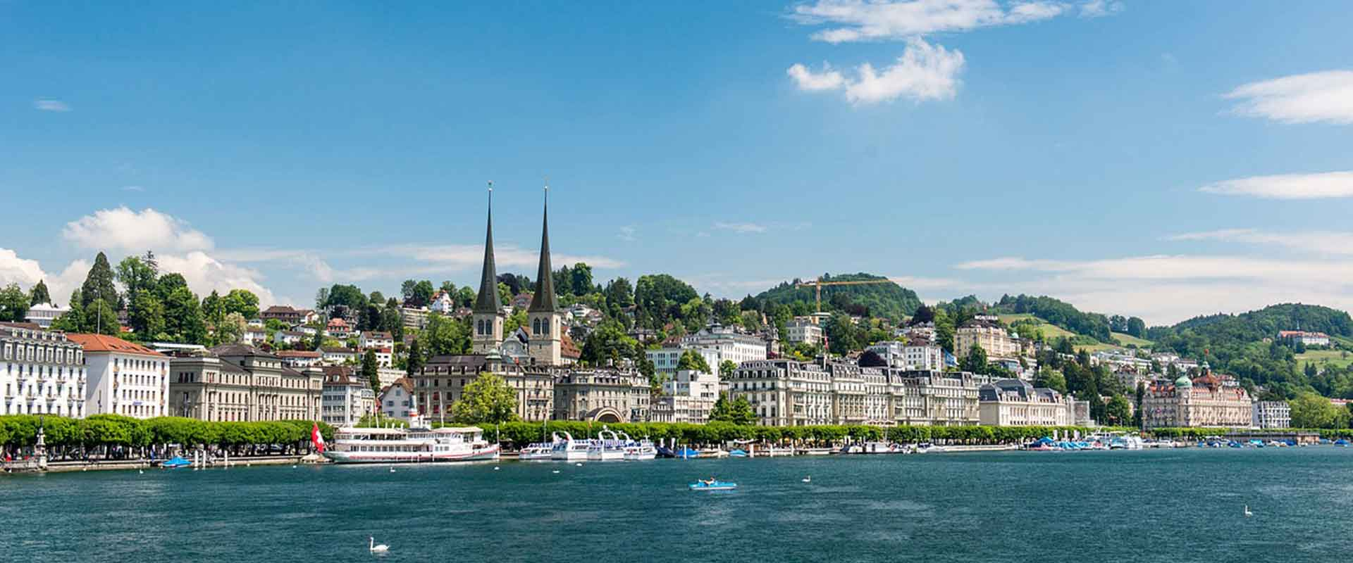 @ Office de Tourisme de Lucerne