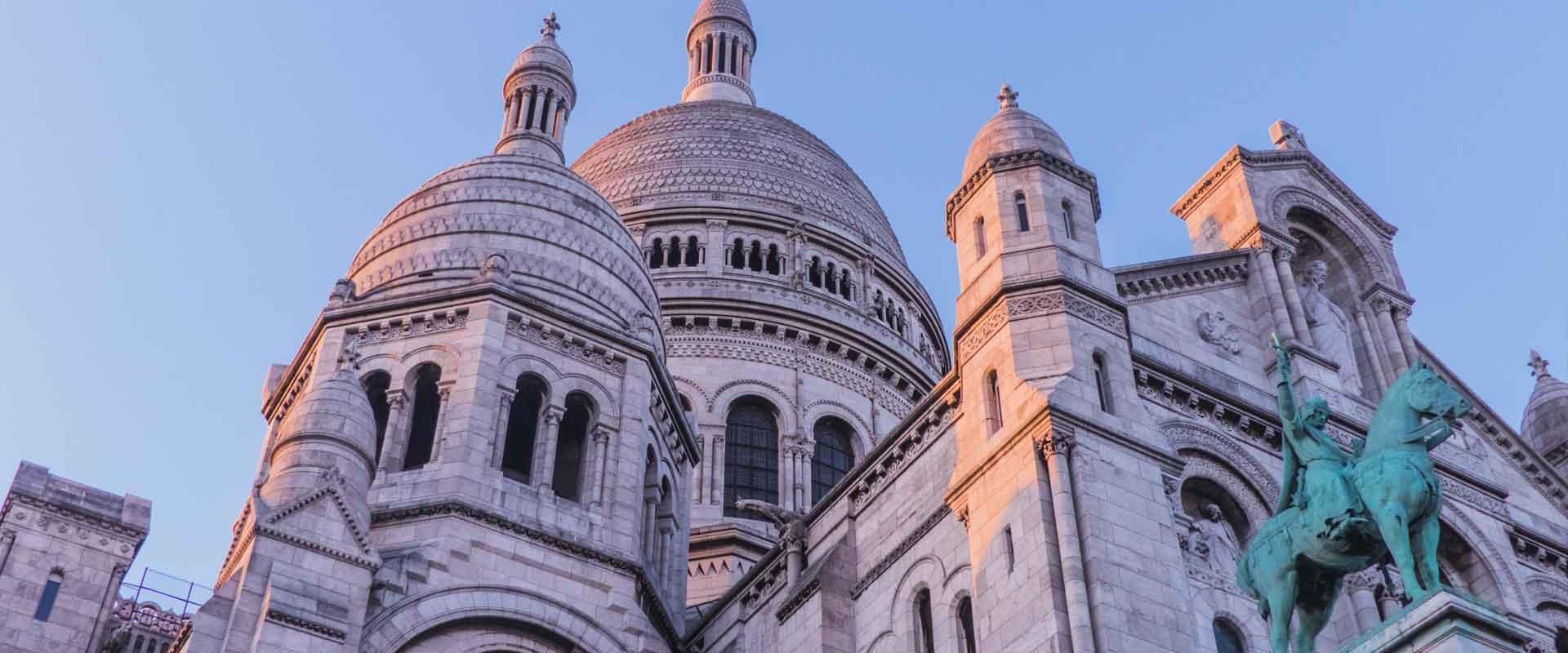 Paris du 15 au 18/12 : Expériences inoubliables !