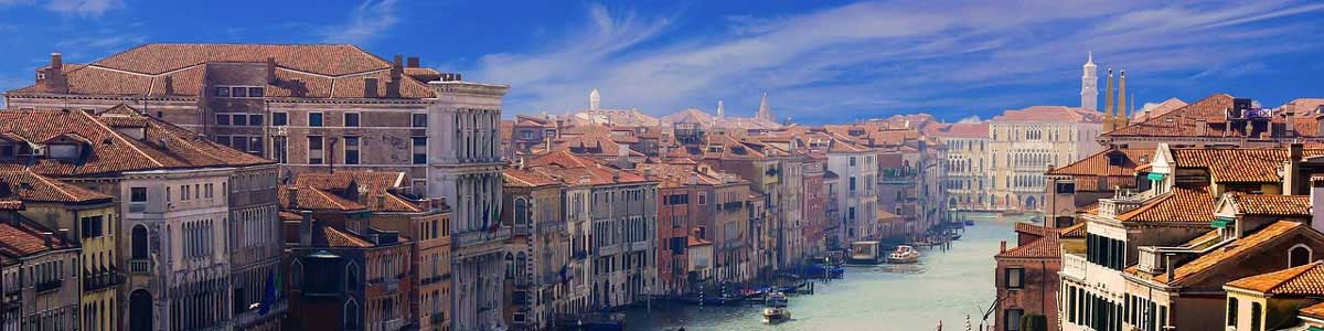 Nouvel An à Venise du 29/12 au 01/01