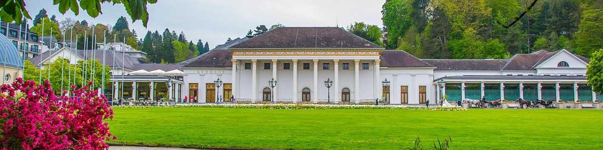 Trip to Baden-Baden
