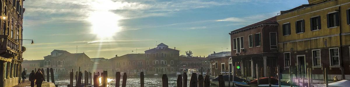 Séjour à Venise du 13/09 au 15/09