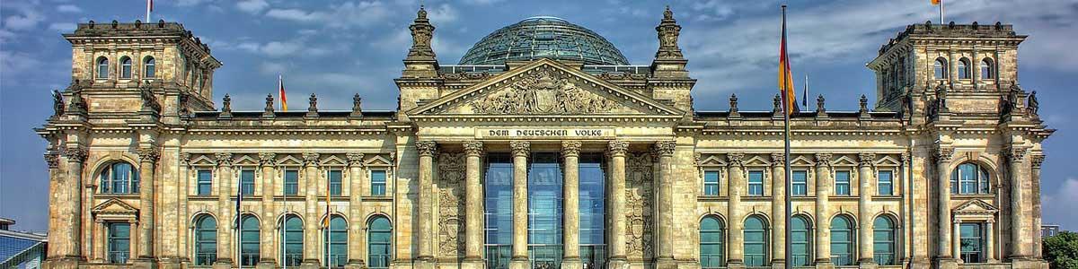 Séjour à Berlin du 13/03 au 16/03