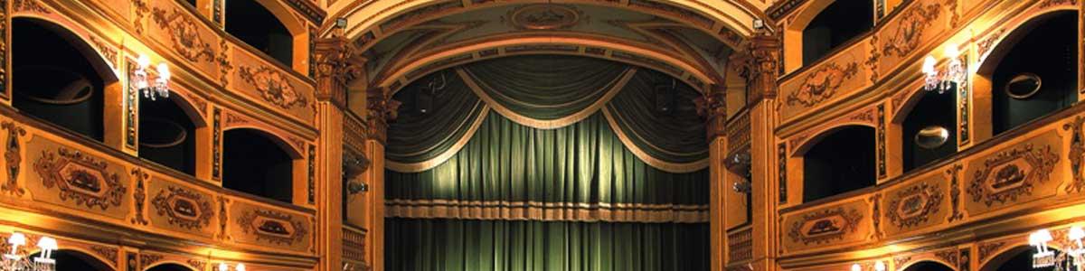 Festival Baroque à La Valette du 16/01 au 20/01