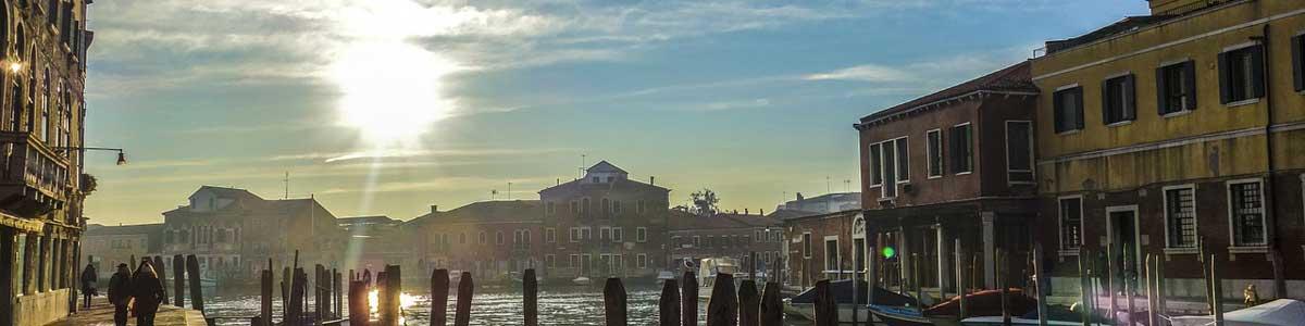 Deux soirées incontournables à Venise